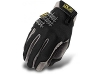 Mechanix Utility, черные, XL (H15-05-011-BLK)