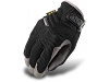 Mechanix Padded Palm, черные, M (H25-05-009-BLK)