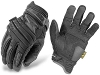 Mechanix M-Pact II Covert, черные, размер S (MP2-55-008-BLK)