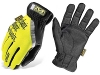 Mechanix Safety FastFit, желто-черные, L (SFF-91-010-YLW/BLK)